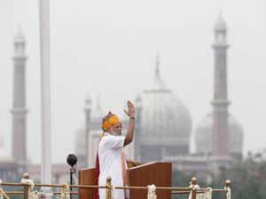 Modi-speech