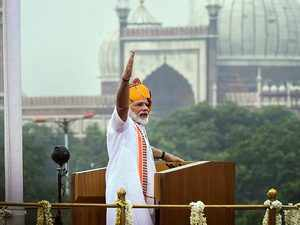 Visit 15 domestic tourist destinations by 2022: PM Modi urges people in his I-Day speech