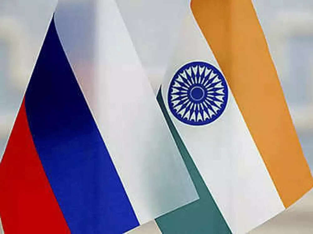 ET Analysis: Indian CM level delegation to Russia breaks ground as states turn entrepreneurs