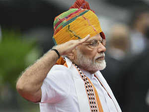 Modi reaches out to Afghanistan, launches veiled attack on Pakistan for promoting terror