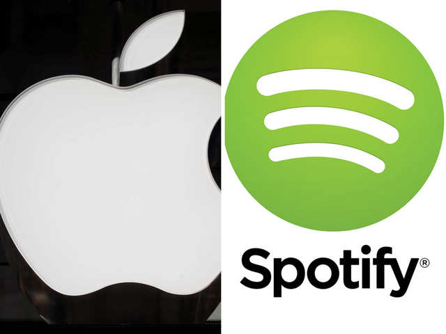 iPhone users, rejoice! Soon, Siri will play music from Spotify