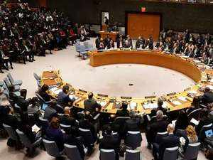 Abrogation of article 370: UNSC to hold closed-door meet over Kashmir