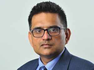 R Sivakumar, Head - Fixed Income, Axis Mutual Fund12