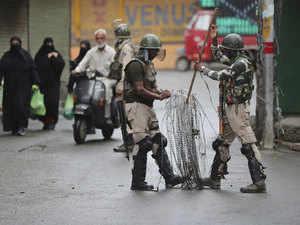 Kashmir---AP