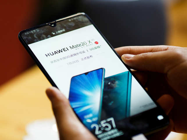 Huawei's Mate 30 series to come with latest chipset, 25W fast wireless charging