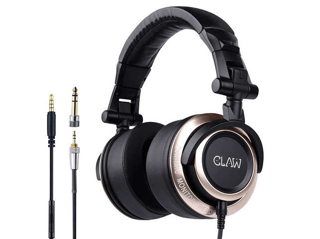 ​Claw Sm100​'s sound quality is great for users who are into recording/mixing​