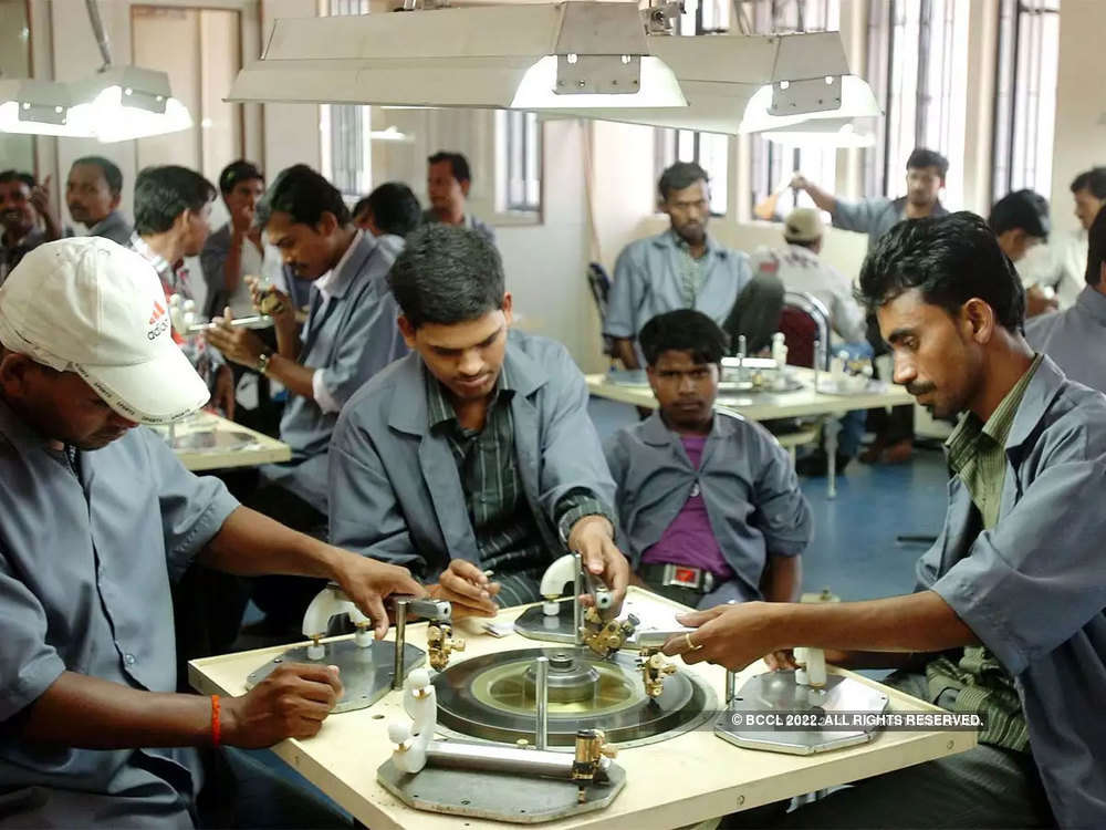 View: India has a labour productivity problem and it stands in the way of economic growth