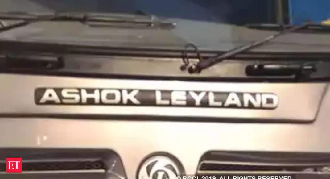 Slowdown impact: Ashok Leyland floats VRS, separation scheme for employees