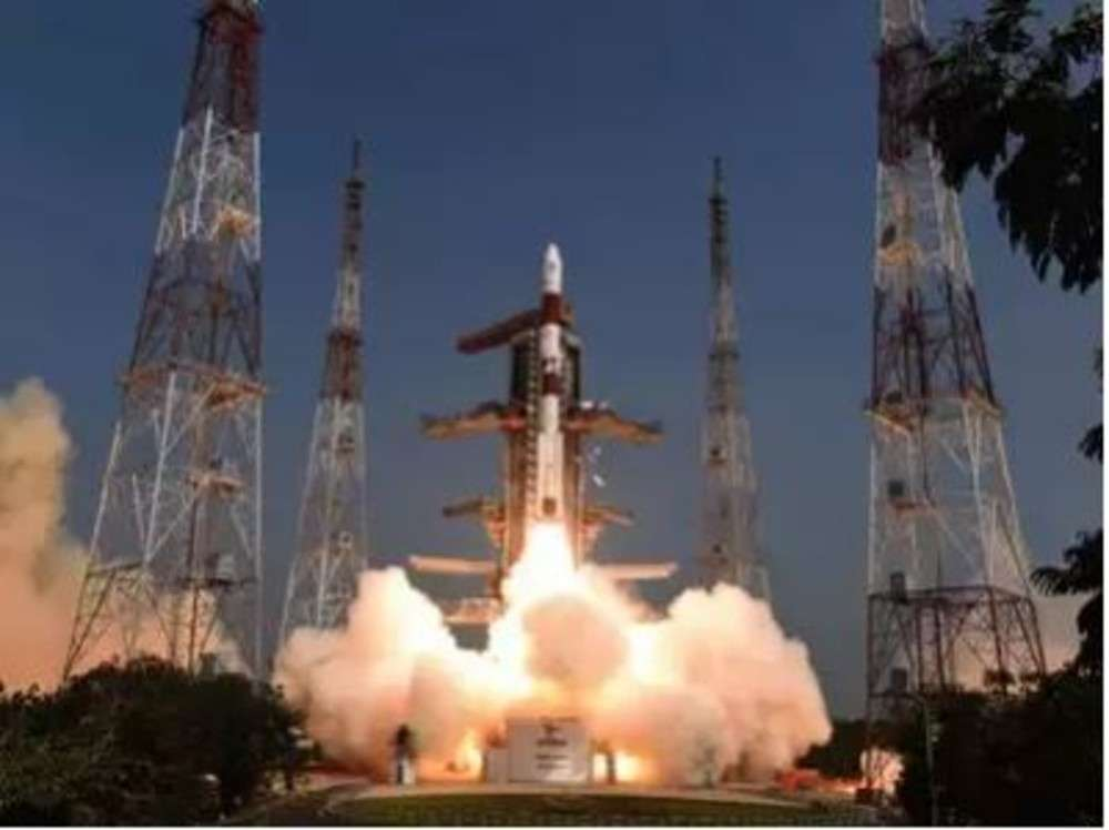 It's official, in a 1st, Isro invites private firms to build 5 PSLVs