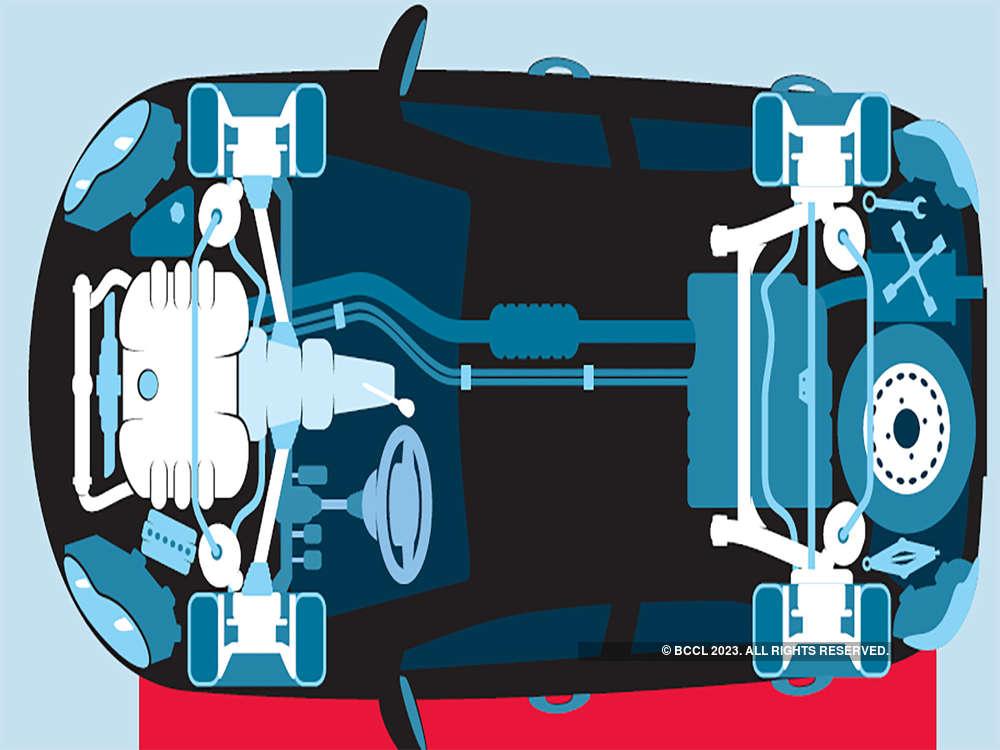 Auto parts firms diversify amid electric vehicle, BS-VI changes