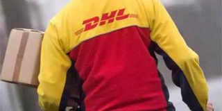DHL Express: Latest News & Videos, Photos about DHL Express