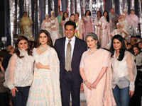 Art, fashion and B-town meet for a good cause