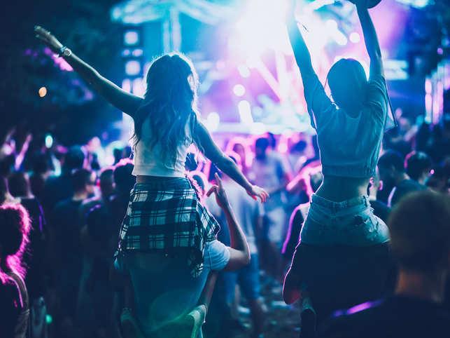music festival1_iStock