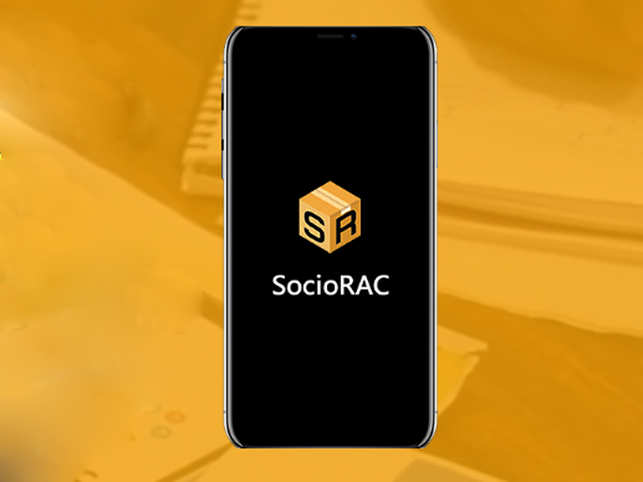 SocioRAC​ keeps your ​data safe with 256-bit end-to-end encryption. ​