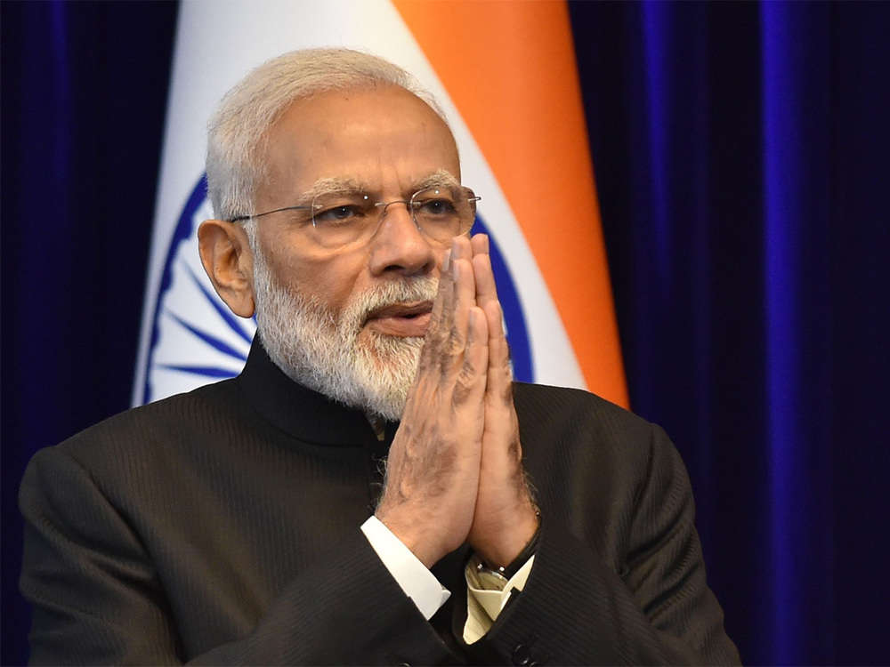 PM Modi leaves for Bhutan on two-day visit