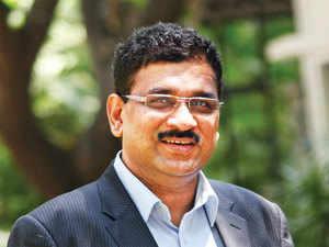 S. Krishnakumar, CIO, Sundaram MF