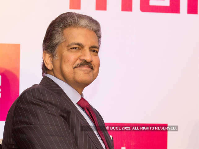 Admire the 'chutzpah': Anand Mahindra has a witty response for man who asks for SUV on Twitter