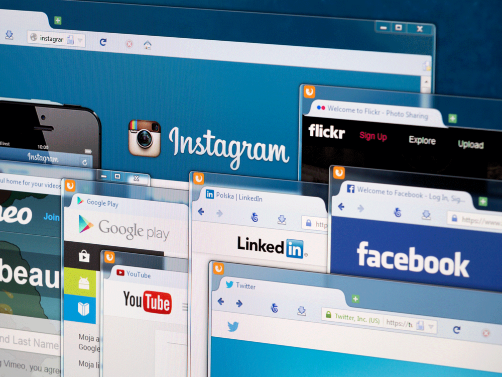 Social media do's and don'ts for job seekers