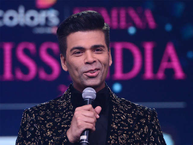 Karan Johar reveals who he would cast in 'Kuch Kuch Hota Hai' reboot