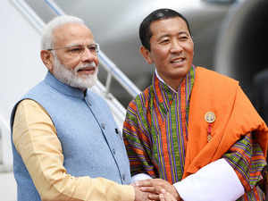 PM Modi in Bhutan: RuPay card launched, 9 MOUs exchanged