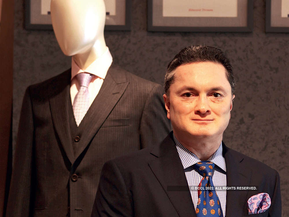 Gautam Singhania's strategy to maintain Raymond's growth trajectory