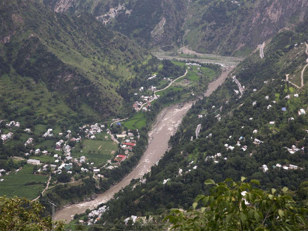 Kanyakumari to Kashmir: How a few South Indians had vital links to Kashmir's modern history