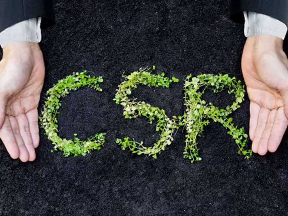 View: Why the whole concept of CSR needs rethinking