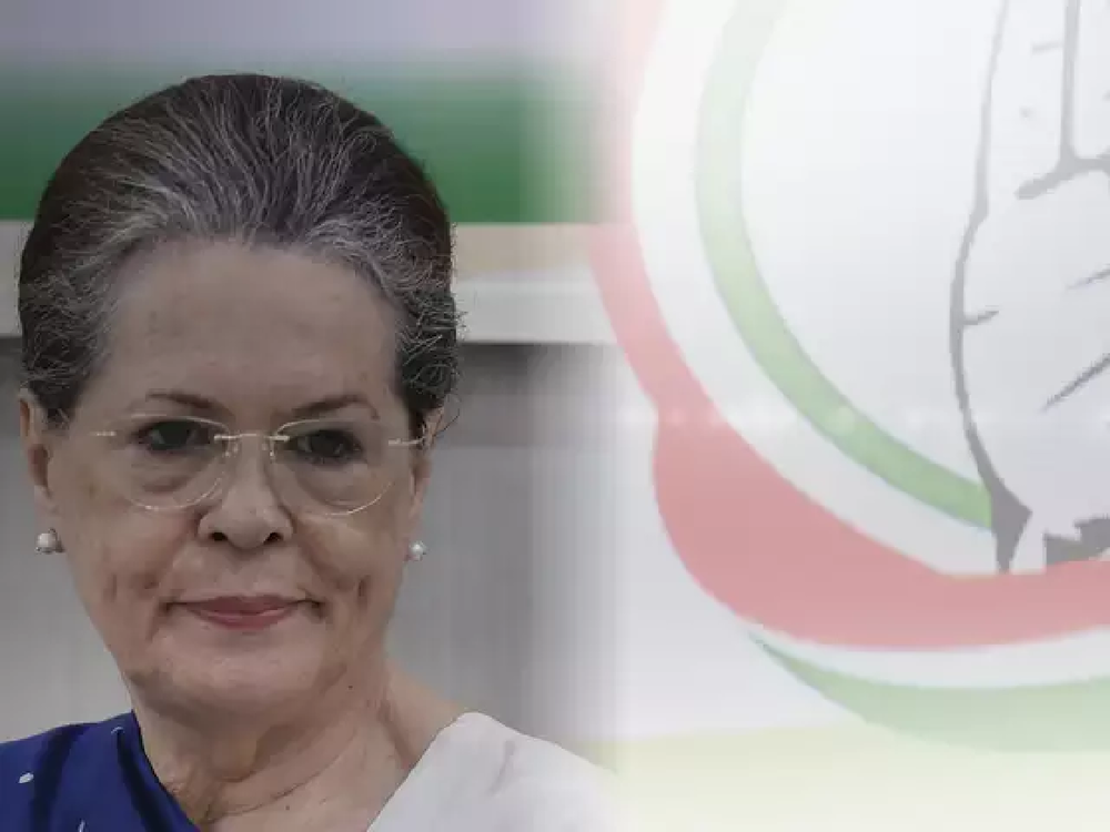 View: Cabal, palace guards or gatekeepers — the only constant with the Gandhis