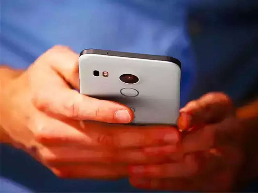Mobile Internet services again snapped in Jammu region '