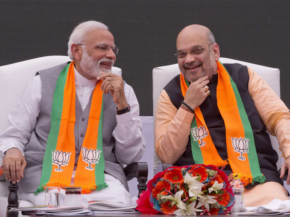 In Maharashtra, Haryana and Jharkhand, BJP likely to fight polls under incumbent CMs