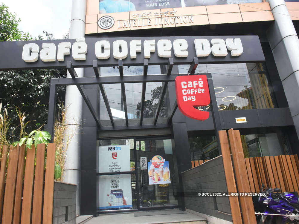 Coffee Day may restart stake sale talks with Coke