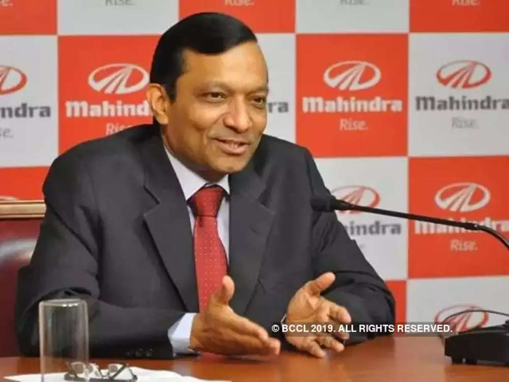 If things don't improve, more job losses likely at dealer and supplier end: Pawan Goenka
