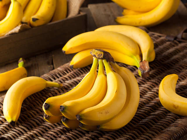 One solution to this one-banana problem