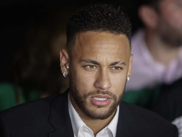 Dr D has a thing or two to say about Neymar Jr's reputation