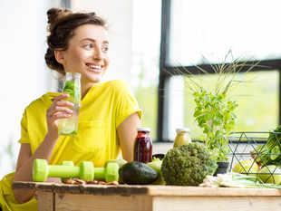 health food__ThinkstockPhotos