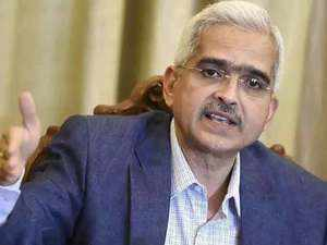 At this juncture growth is matter of highest priority: Shaktikanta Das, RBI Governor