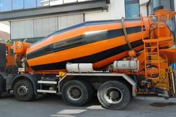 Concrete Mixer: What do these machines do, their types and applications in construction