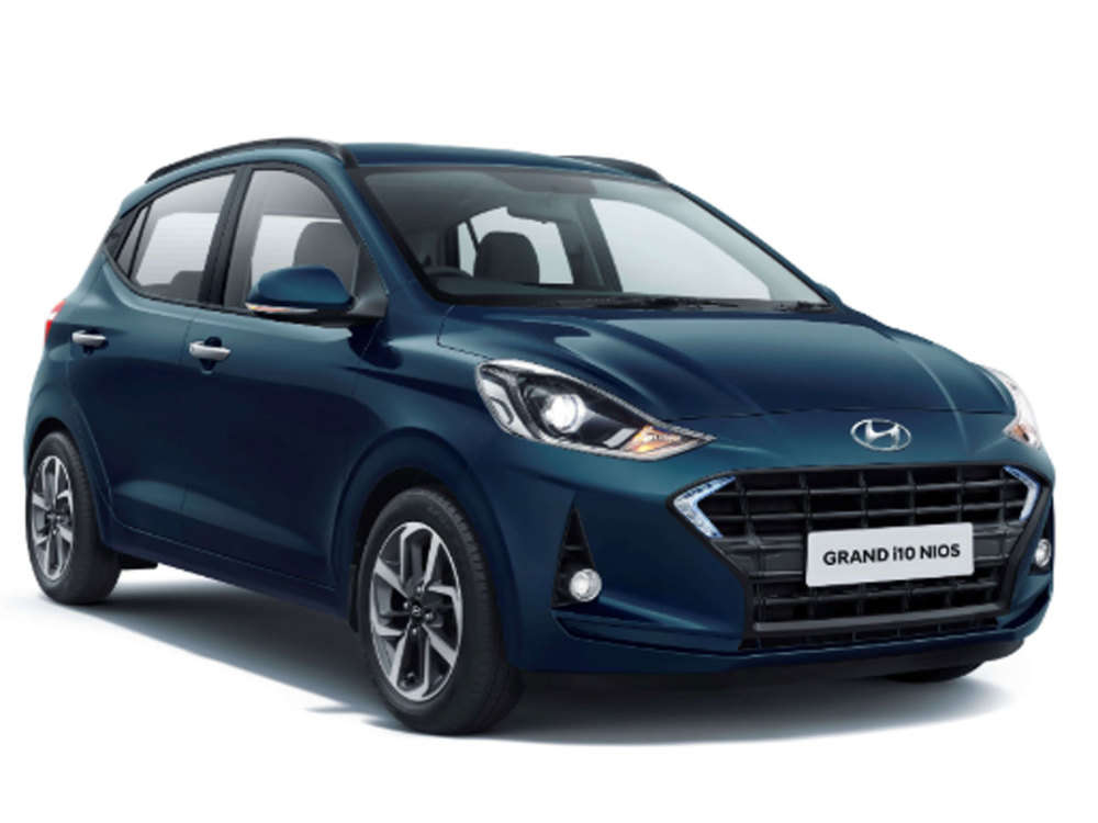 Hyundai Grand i10 Nios launching tomorrow. Here's what we know about it so far