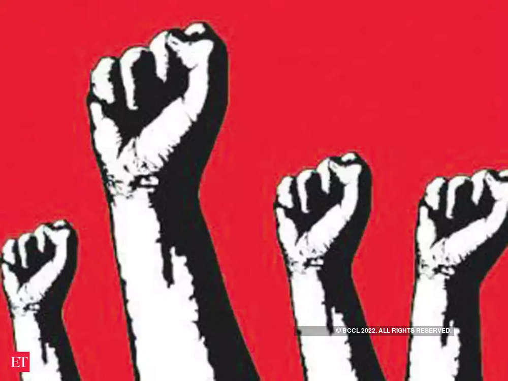 """RSS-affiliated trade union calls for strike against """"wrong"""" labour policies of Modi govt"""