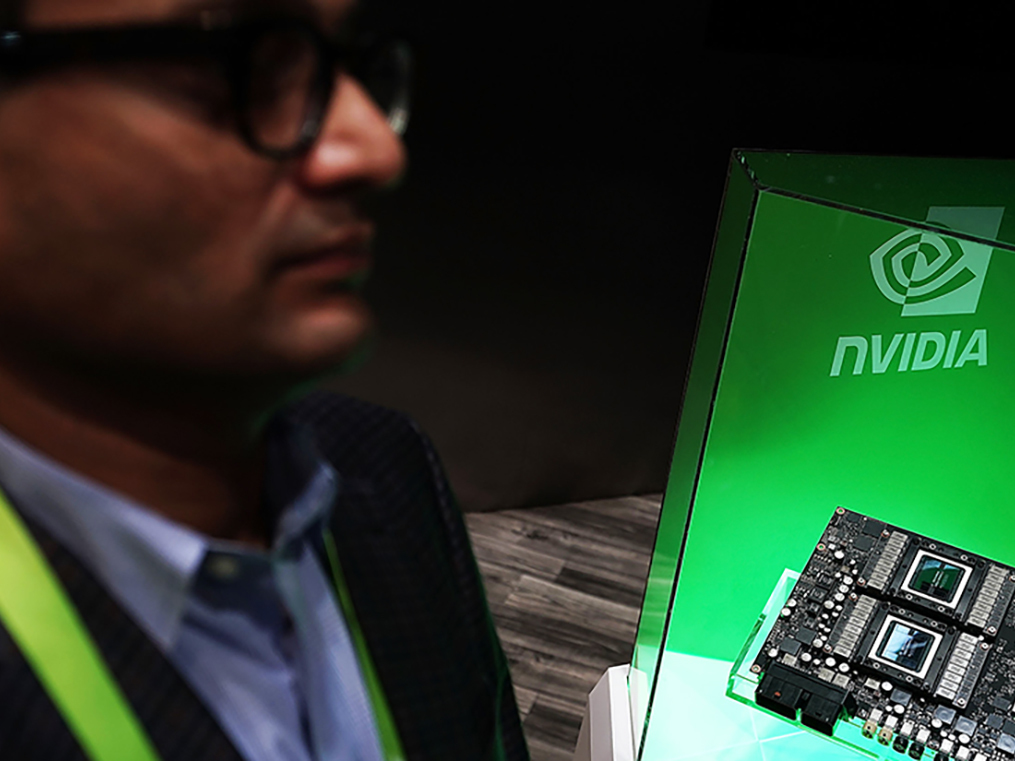 Nvidia just made it easier to build smarter chatbots and slicker fake news