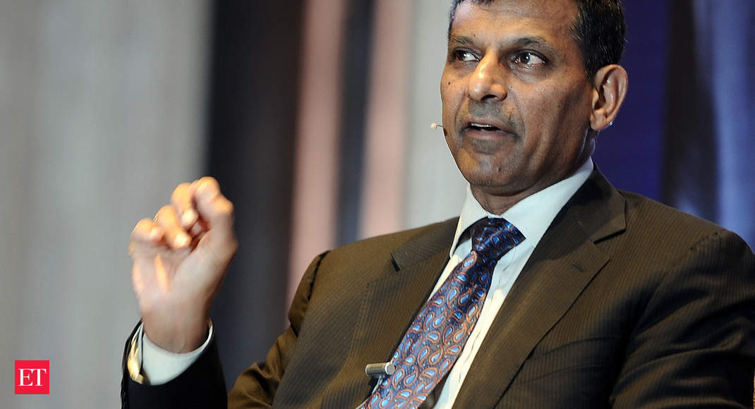 Economic slowdown 'very worrisome', new set of reforms needed: Raghuram Rajan