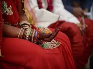 Marriages in Kashmir