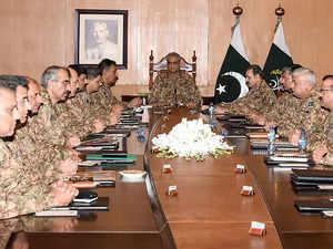 Pakistan Army chief Gen Bajwa gets three-year extension