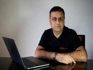 Rohit Malik- Founder &  CEO, Clicbrics (2)