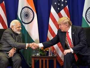PM Modi talks to US President Trump on phone, raises Imran Khan's provocative remarks