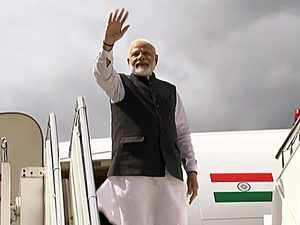 PM Modi to visit France, UAE, Bahrain from August 22 to 26: MEA