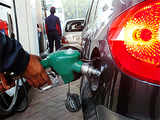 UP government increases VAT on petrol, diesel