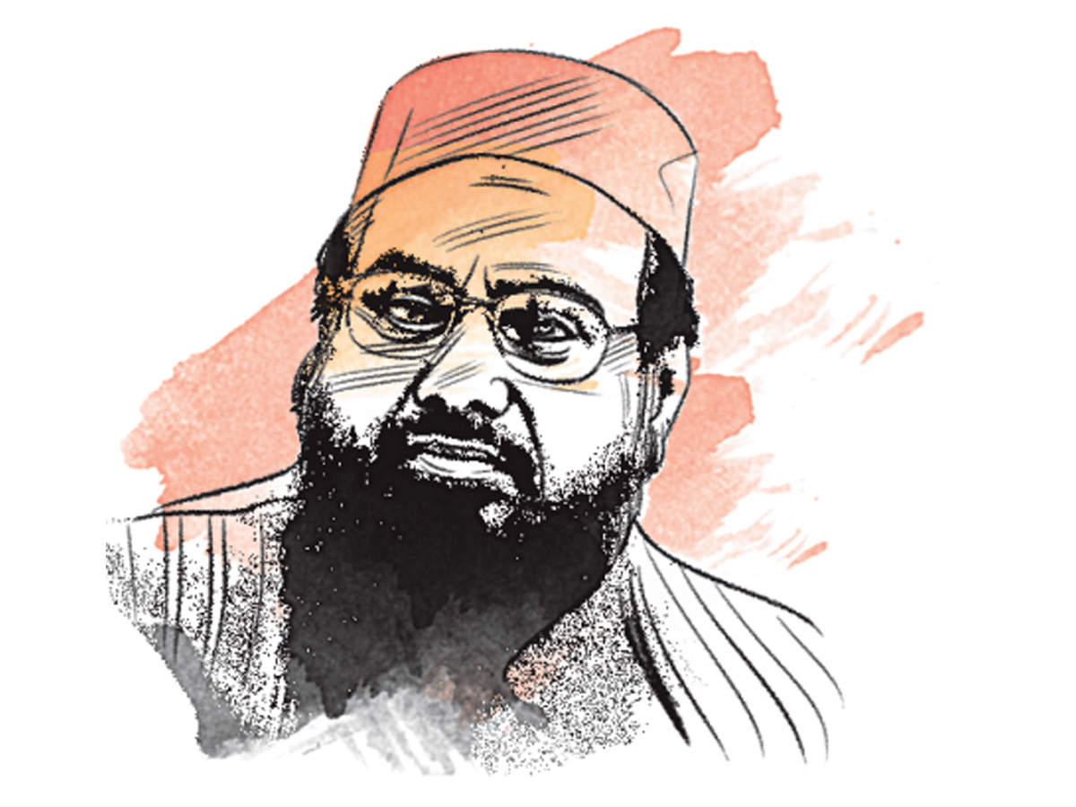 Hafiz Saeed: Latest News & Videos, Photos about Hafiz Saeed