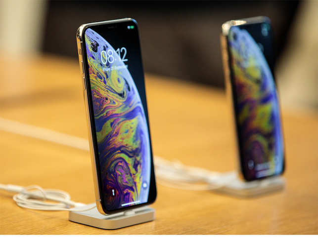 Updated your iPhone to iOS 12 4? A bug is making it open to