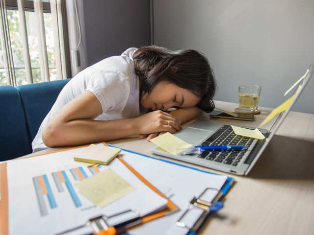 Indian employees want a nap room at work, say it may contribute to productivity